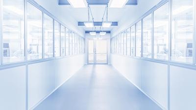 Choosing Optimal Flooring for Research Environments