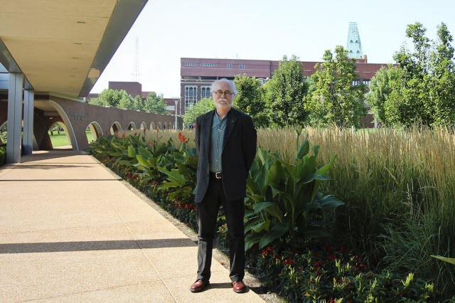 Joel Eissenberg, PhD, professor of biochemistry and molecular biology at Saint Louis University