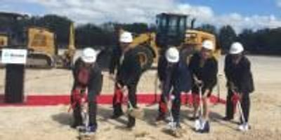 Metrohm USA Breaks Ground on New $20 Million Facility in Florida