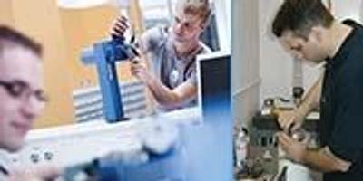 Maintenance Matters: Mills & Grinders