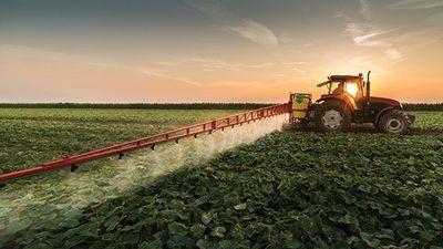 Pesticide Residue Testing