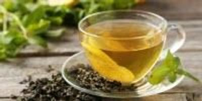 Compound Found in Green Tea Could Have Lifesaving Potential