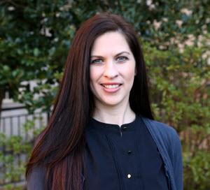 Jenna McHenry, PhD