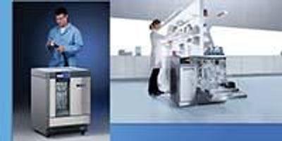 Maintenance Matters: Lab Washers
