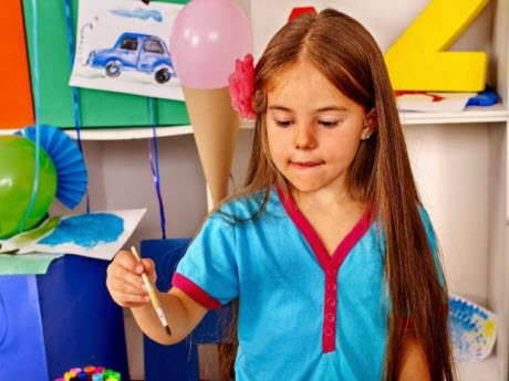 By the age of 6, girls become less likely than boys to associate brilliance with their own gender