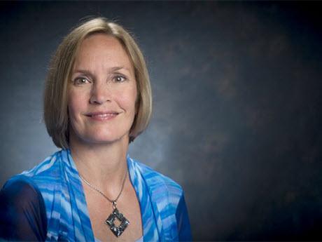 UAB neurobiologist Lynn Dobrunz, PhD