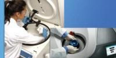 Maintenance Matters: Centrifuges