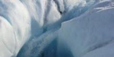 Radar Reveals Meltwater's Year-Round Life Under Greenland Ice