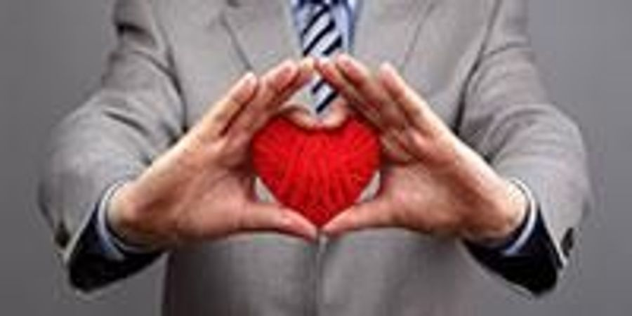 Leaders and Managers Should Be Taught How to 'Love' Their Staff
