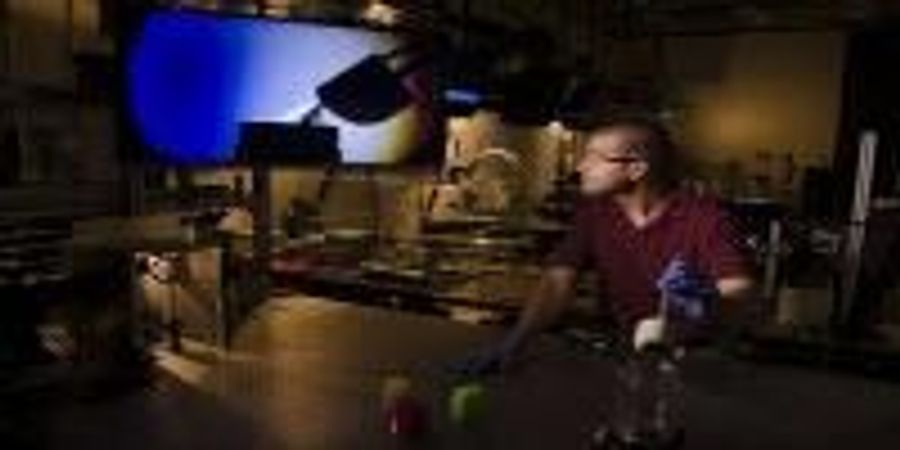 Sniffing Like a Dog Can Improve Trace Detection of Explosives