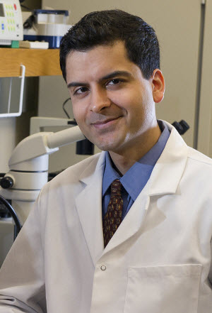 Dr. Samie Jaffrey