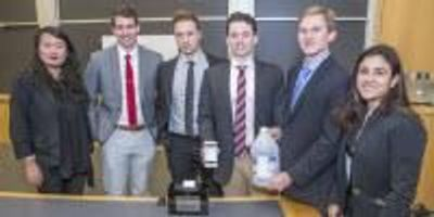 Student-Developed Innovation Could Improve Lab Safety at Harvard
