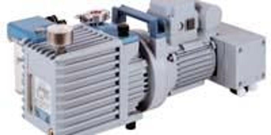 How Optimum Vacuum Pump Maintenance Works