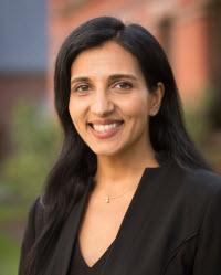 Sunita Sah, Cornell