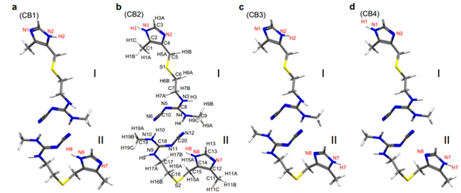Elucidating Novel Crystalline Structures with Electron and NMR Crystallography