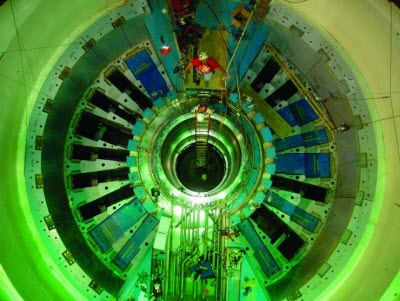 Oak Ridge National Laboratory's Spallation Neutron Source