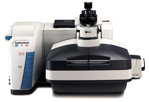 Thermo Scientific DXR3 Family of Raman Spectrometers