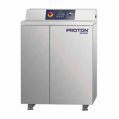 Proton OnSite Hydrogen Lab Server for GC Operations