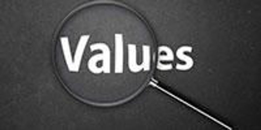 Concrete Core Values: The Driving Force to Business Success