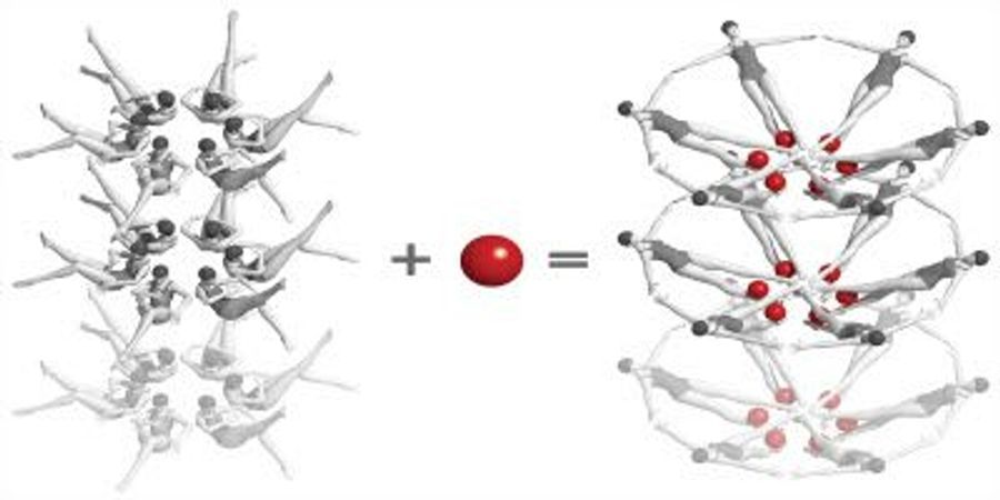 X-Ray Laser Gets First Real-Time Snapshots of a Chemical Flipping a Biological Switch