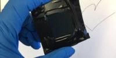 Major Advance in Solar Cells Made from Cheap, Easy-To-Use Perovskite