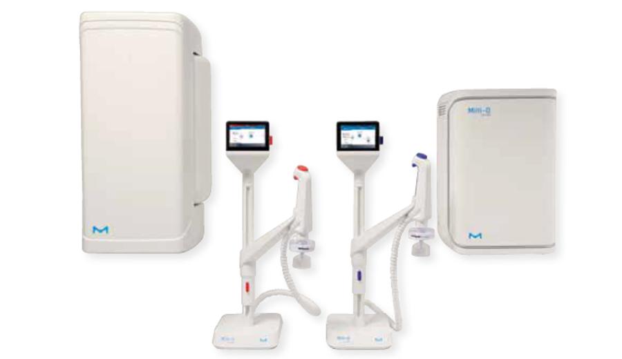 Milli-Q® IQ 7003/7005 System
