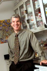 Paul Breslin, professor of nutritional sciences