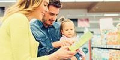 Baby and Toddler Food Advertising Contradicts Expert Advice, Promotes Manufactured Foods over Healthier Options