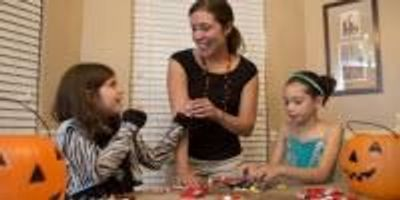 With Halloween Candy, It's a Matter of Moderation, Expert Says