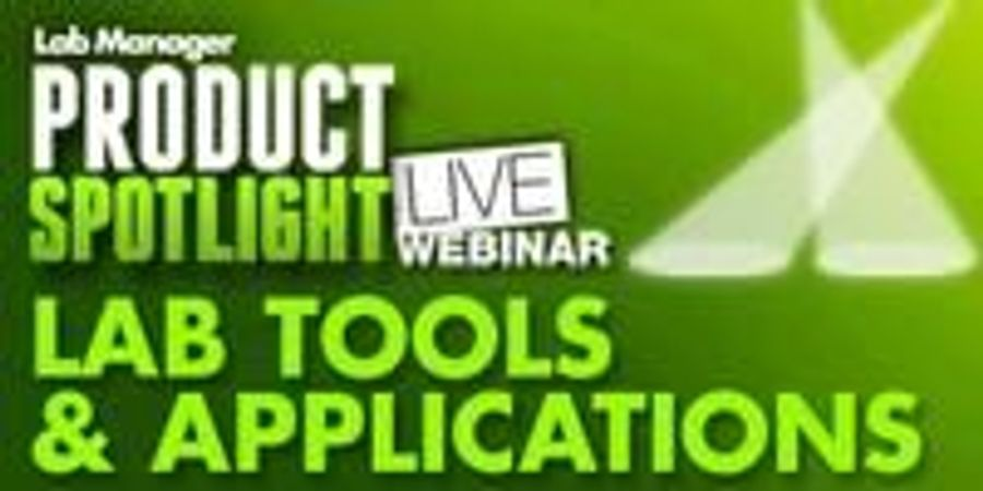 Webinar: How Modern ICP-OES Technology Can Improve Laboratory Efficiencies and Analytical Results While Reducing Costs