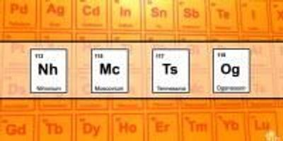 Have We Found All the Elements? (Video)