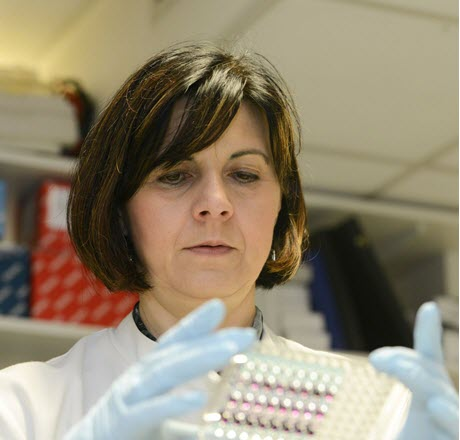 Professor Tatjana Crnogorac-Jurcevic, Queen Mary University of London