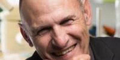 Salk Professor Awarded Multimillion Dollar NIH Pioneer Award for Innovations in Cell Biology