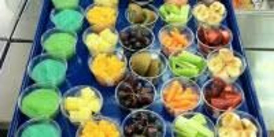 Study Shows Federal School Lunch Guidelines Lead to Healthier Choices