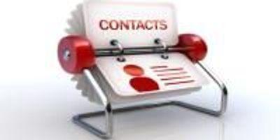 Chemicals Manufacturer List