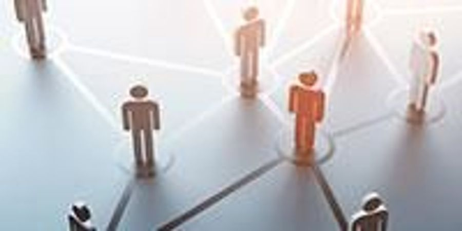 Networking Can Cut Two Ways for Employers, Employees