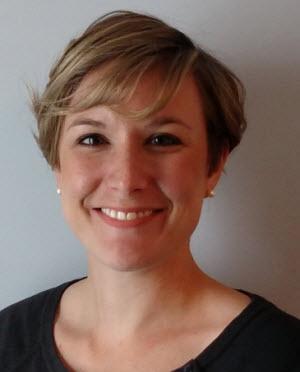 Psychologist Caitlin Porter