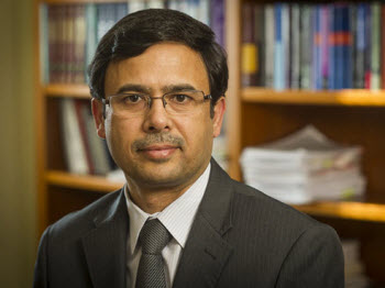Yogesh Dwivedi, PhD