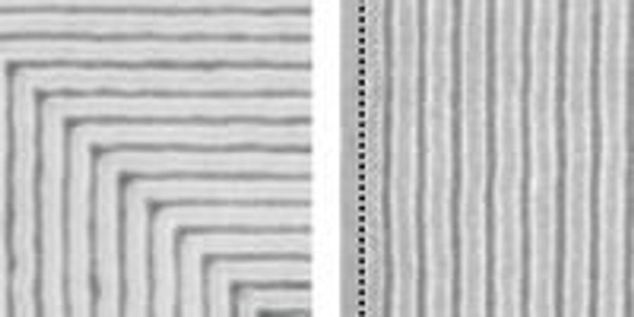 New Computer Chip Manufacturing Method Squeezes More onto Limited Wafer Space