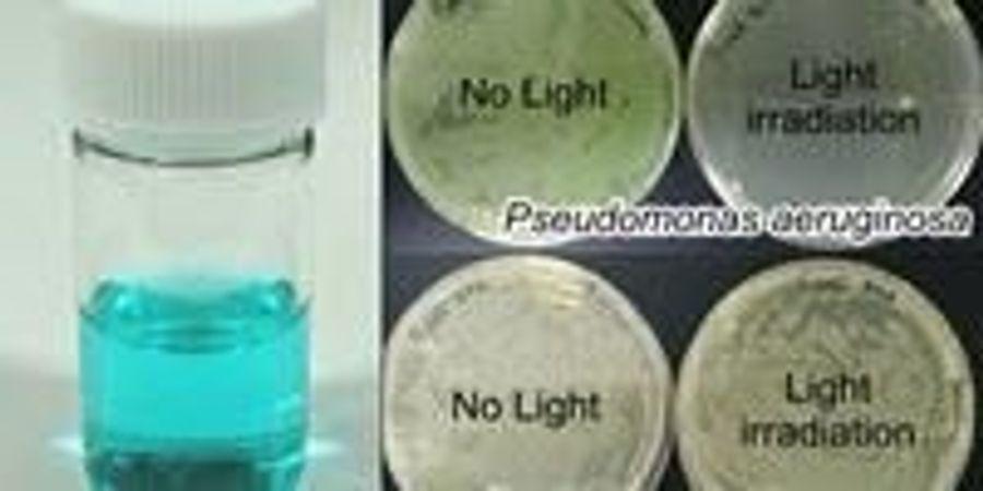 Researchers Find Way to Kill Pathogen Resistant to Antibiotics