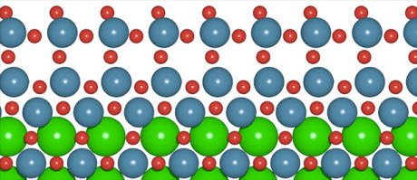 SLAC, Stanford Team Finds a Tough New Catalyst for Use in Renewable Fuels Production