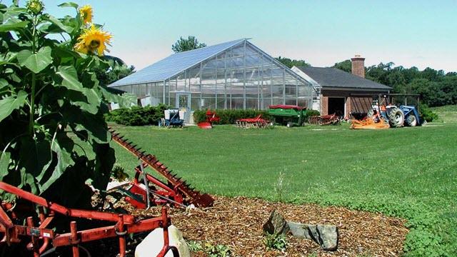 CSHL Farm
