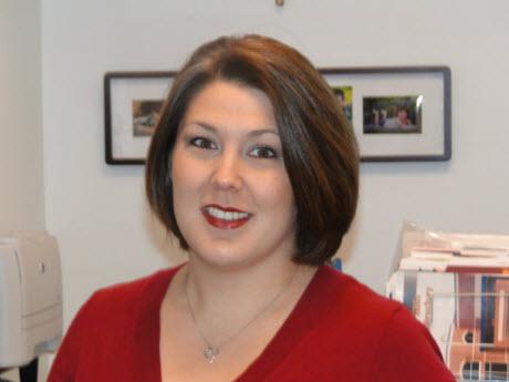 Monica Wendel, Dr.P.H., M.A.