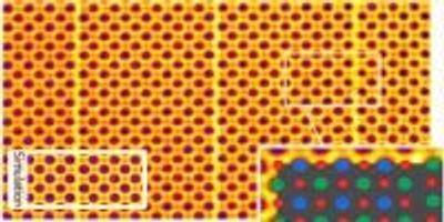 Subatomic Microscopy Key to Building New Classes of Materials