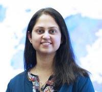 Gauri Desai, University at Buffalo