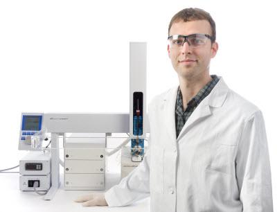 microcalorimetry expert