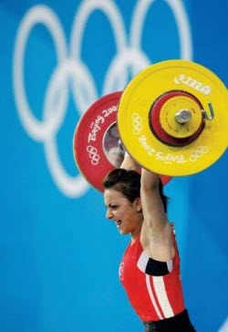 Detecting a new doping trend among Olympic athletes