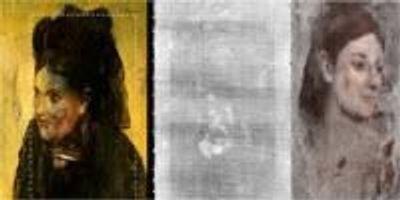 Pioneering Australian Partnership of Art and Science Reveals Hidden Masterpiece