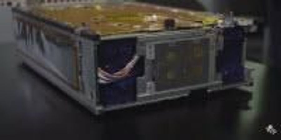 These Tiny Satellites Could Take on NASA's Riskiest Missions (Video)