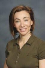 Liuba Belkin, associate professor of management